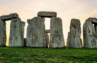 This Legendary DJ Is Making History with The First Ever Set At Stonehenge