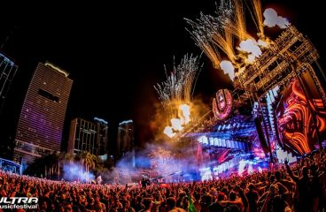 Vote for the Fate of Ultra Miami's Venue Has Been Delayed