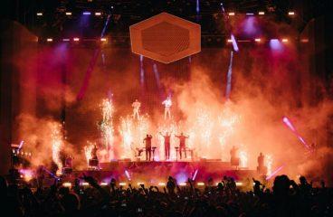 Watch Zedd, Odesza & More Live from Lollapalooza Day 2 [LIVE STREAM]