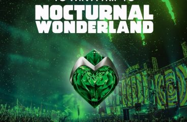 Win A Free Trip To Nocturnal Wonderland Courtesy of its Official Fragrance