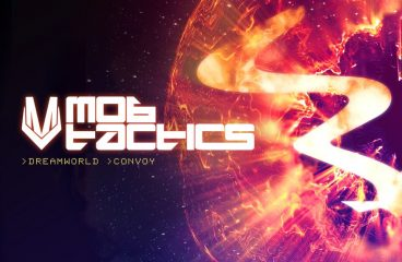 Your EDM Premiere: Mob Tactics Get Serious With 'Convoy' [RAM]