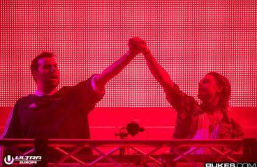 Axwell Λ Ingrosso Tease Massive Swedish House Mafia Show For 2019
