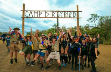 10 Reasons Missing Dirtybird Campout West Coast is NOT an Option