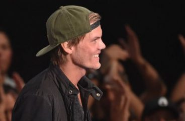 Avicii Recorded 'At Least 10' Tracks With Nile Rodgers Before His Passing