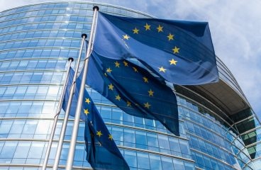 EU Passes Oppressive Copyright Rules That Could Ruin the Web