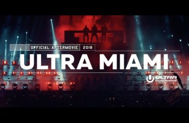 Ultra 2018 Aftermovie Drops Ahead of Ticket Availability