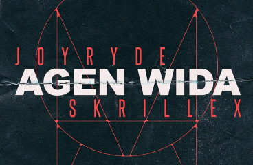 AGEN WIDA – Joyryde & Skrillex