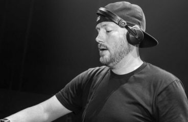 Eric Prydz Delivers Yet Another Stunning Set at Escape Psycho Circus