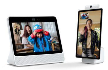 Facebook Portal: New Video Calling Device