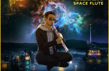 Julian Calor – Space Flute