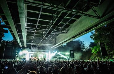 London's Junction 2 Festival 2019 Reveals First Acts