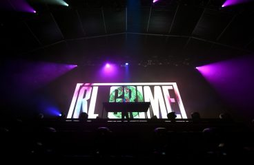 RL Grime Announces Release Date For Annual Halloween Mix