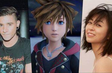 Skrillex Reveals Details For His Kingdom Hearts three Theme