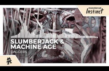Slumberjack & Machine Age – Daggers