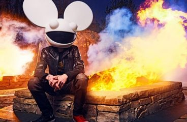 deadmau5's mau5ville: Level 2 Track List Has Been Leaked