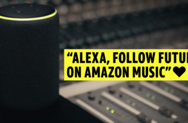 Amazon Music Reveals Voice Enabled Alexa-Powered New Music Notifications