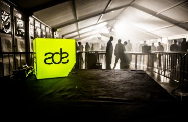 Amsterdam Dance Event In Style: Best Events Day By Day