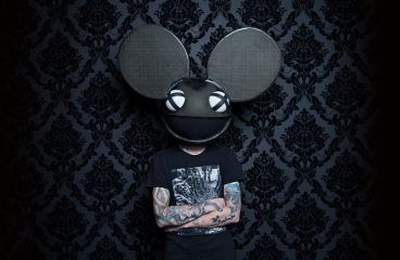 Deadmau5 Debuts New ID Track At Berlin's Verti Music Hall