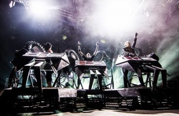 Don't Miss Out on The Glitch Mob's Next Show in Paris