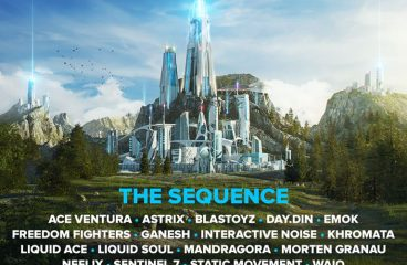 Dreamstate SoCal Psytrance Stage to See Two Full Days of Action