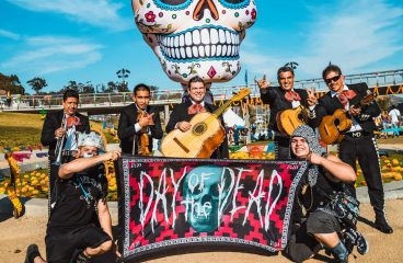 [EVENT REVIEW] HARD Day Of The Dead Back From The Dead