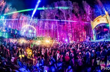 Electric Forest Decides to Shrink Event Back to One Weekend