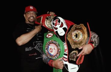 Ice-T & Mr. X Talk About EBN and More!