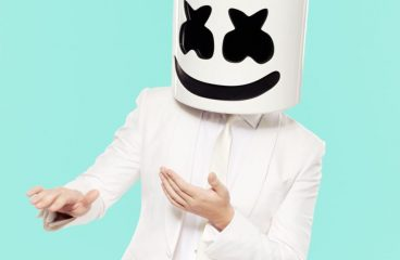 Marshmello Featured on Forbes' 30 Under 30 Issue