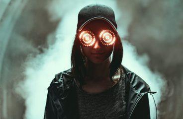 Rezz Reveals Her Porter Robinson Remix to be 'Divinity'