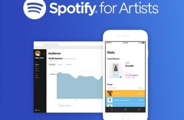 Spotify for Artists Will Charge for Premium Content Access