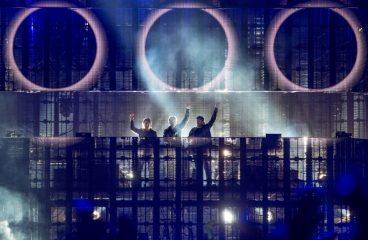 Swedish House Mafia Announce four Summer Festival Performances