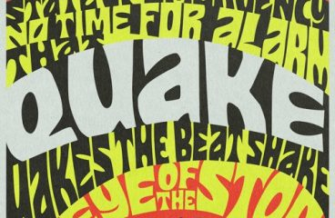 TEEZ Is Back with 'Quake' (feat. Hawkboy)