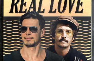 Thomas Gold Drops A New Single 'Real Love' Featuring Graham Candy