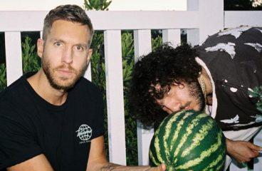 benny blanco – I Found You (with Calvin Harris)