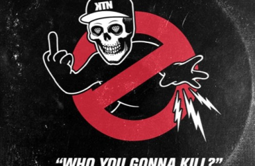 Kill The Noise Drops NOISE BUSTERS™ MIXTAPE