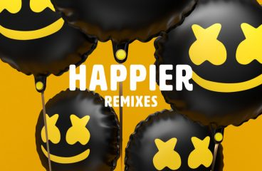 'Happier' Remix from Jauz Hits its Mark