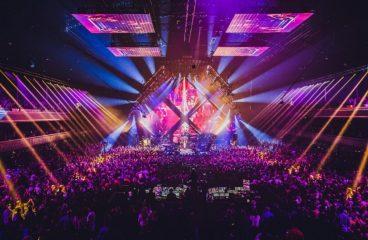2019 X Games Minneapolis Lineup Features Diplo, Wu-Tang Clan & More