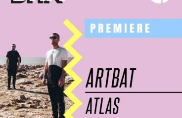 ARTBAT 'Atlas' on Diynamic is a Fist-Pumping Techno Anthem