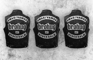 BROHUG – Vamos/Swag EP