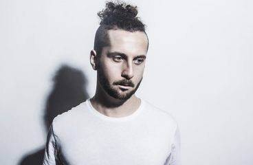 Elderbrook Closes Year Out With Old Friend EP [Q+A]