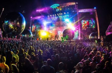 Electric Forest Releases Official 2019 Lineup & It's Fire!