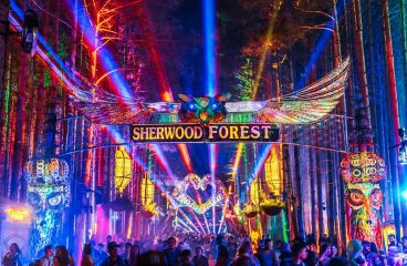 Electric Forest Sold Out In Record Time