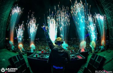 Famed EDM Photographer Releases Podcast on Life and DJ Stardom