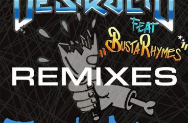 Fucking Shit Up Remixes – Destructo and Troyboi