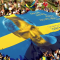 Huge Avicii Flag From Tomorrowland Up for Sale w/ Proceeds to Charity