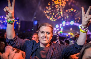 [Interview] Pasqualle Rotella Talks EDC Expansion Into Asia & 2019 Plans
