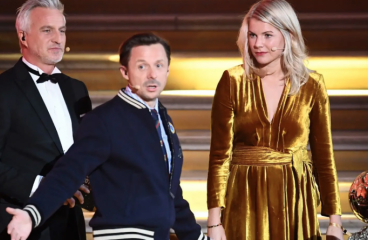 Martin Solveig Apologizes After Uproar From Awkward Twerk Request of Female Award Winner