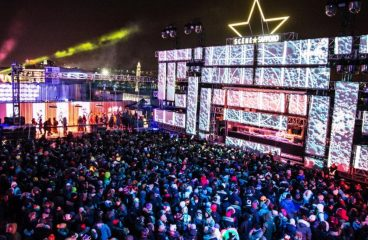 Montreal's Igloofest Has Disclosed Its Complete 2019 Lineup