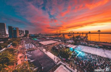 Odesza, Justin Martin, Lane eight And More Will Play CRSSD Spring 2019