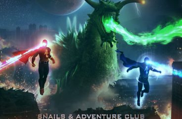 Snails & Adventure Club Collab For Their New Single 'Follow Me'